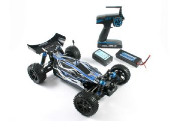 FTX5532 FTX Vantage 1/10 4WD Brushless Buggy RTR Waterproof